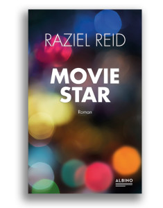 Raziel Reid im Interview (Bild: Movie Star)