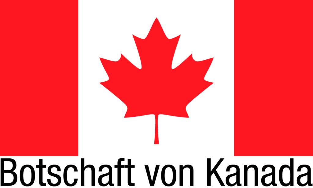 Bildergebnis für kanada botschaft logo